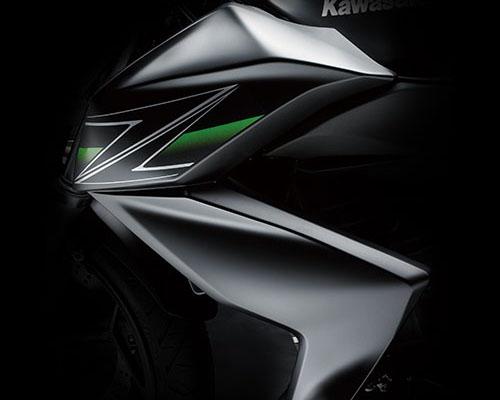 Kawasaki Z250 buka-bukaan specs dan features (3/6)